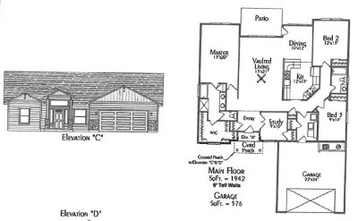 Spokane Single Family Home For Sale: 2712 W Howesdale Rd