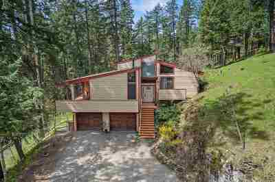 Coeur D Alene Single Family Home For Sale: 3051 N Country Ln