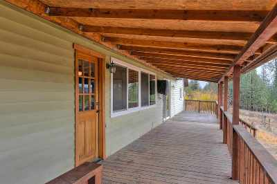 Single Family Home Chg Price: 7716 Adams Drive Way