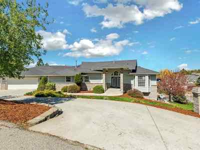 Spokane Valley Single Family Home For Sale: 16517 E 24th Ln