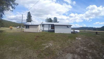 Mobile Home For Sale: 4639 Springdale Hunters Rd