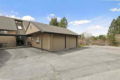 Spokane County Condo/Townhouse Ctg-Inspection: 5301 #1 N Argonne Ln #1