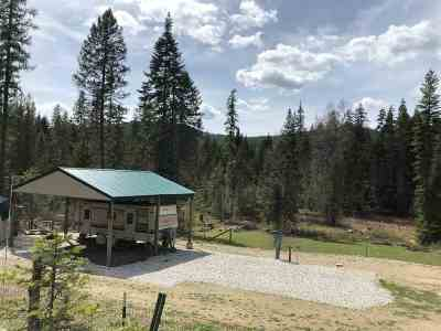 Cusick Residential Lots & Land For Sale: 1042 Fir Dr