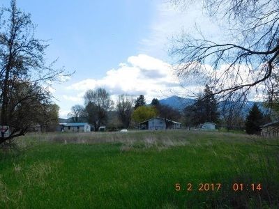 Kettle Falls Residential Lots & Land For Sale: 4xx Lot A 10th St