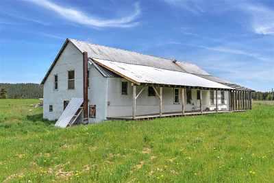 Springdale Single Family Home For Sale: 4583b Springdale-Hunters Rd