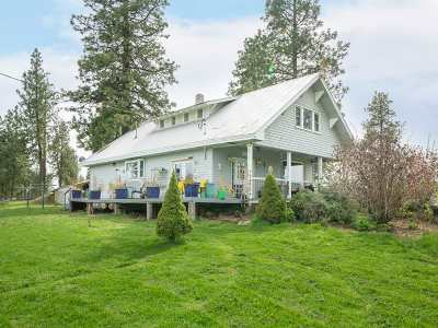 Single Family Home Ctg-Inspection: 32311 S North Pine Creek Rd