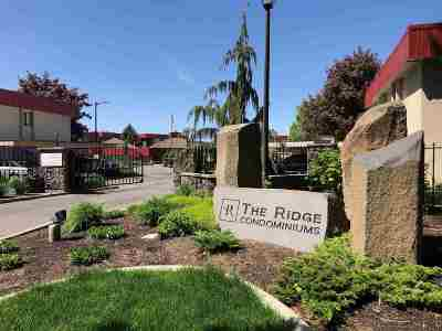 Spokane County Condo/Townhouse Ctg-Inspection: 174 S Coeur D'alene St #H301
