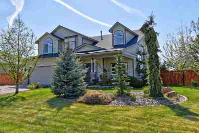 Spokane Valley Single Family Home Chg Price: 4903 N Best Rd
