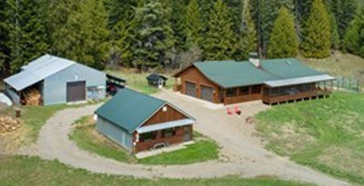 Single Family Home For Sale: 2603 Squaw Valley Rd