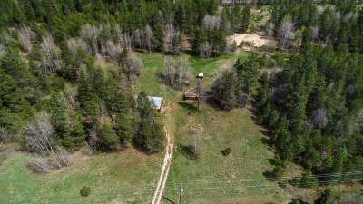 Clayton Residential Lots & Land For Sale: 4299 Stephenson Rd