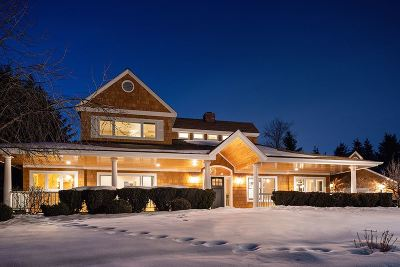 spokane Single Family Home For Sale: 11608 S Baltimore Rd
