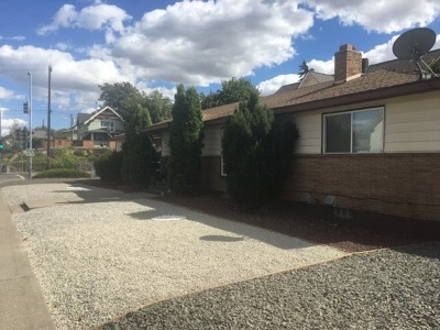 spokane Multi Family Home New: 805 W Maxwell Ave #807 W Ma