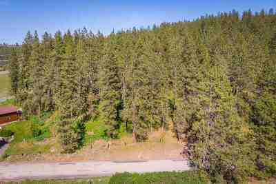 Spokane Valley Residential Lots & Land For Sale: 9xxx N Bruce Rd
