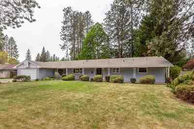 spokane Single Family Home New: 4708 S Helena St