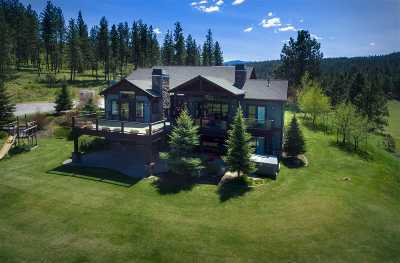 Single Family Home For Sale: 2135 S Stateline Rd
