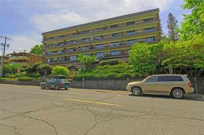 Spokane County Condo/Townhouse New: 136 E Rockwood Blvd #303