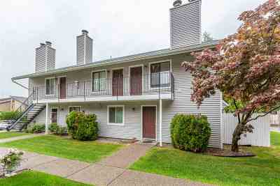 spokane Condo/Townhouse Ctg-Inspection: 8612 N Mayfair #7 St #7