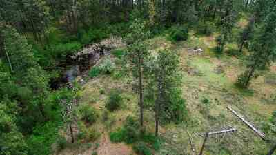 Residential Lots & Land For Sale: Xxxx S Clear Lake Rd
