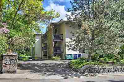 Spokane Condo/Townhouse New: 1002 W 7th Ave #203