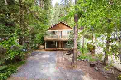 Single Family Home Ctg-Inspection: 13906 N East Newman Lake Dr