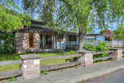 Spokane Valley Single Family Home New: 2109 N Sargent Rd
