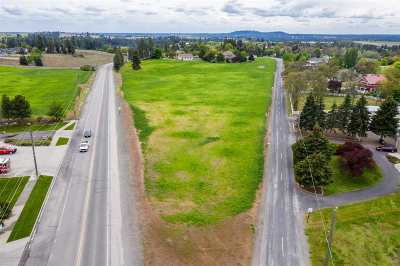 Spokane Residential Lots & Land For Sale: Nka S Palouse Hwy