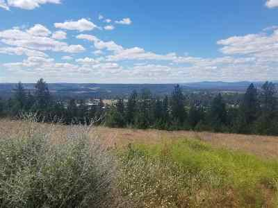 spokane Residential Lots & Land New: 4310 W Reese Ct
