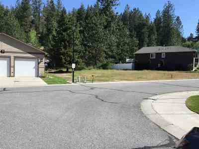Nine Mile Falls Residential Lots & Land Ctg-Other: 6025 Ruby Way