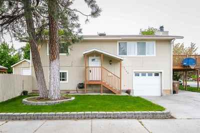 spokane Single Family Home New: 3728 E 31st Ave