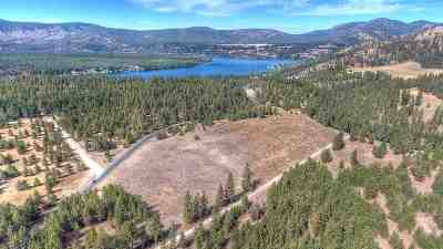 Nine Mile Falls Residential Lots & Land New: 65xx Highway 291 Lot B