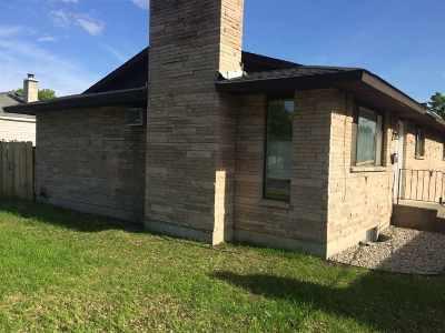 Spokane Multi Family Home New: 1712 E Everett Ave