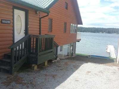 Newport WA Single Family Home New: $395,000