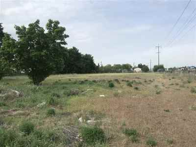 Spokane Valley Residential Lots & Land For Sale: 88xx E Montgomery Ave