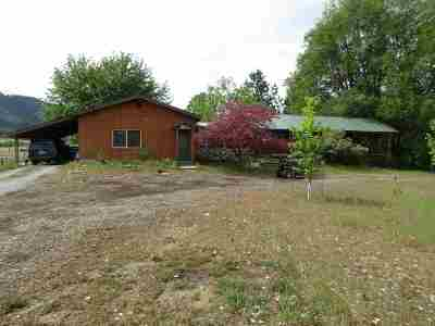 Northport Single Family Home For Sale: 3383 N Hwy 25 Hwy