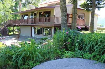 Single Family Home For Sale: 612 Yergens Rd