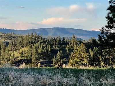 Spokane Residential Lots & Land For Sale: W Euclid Rd