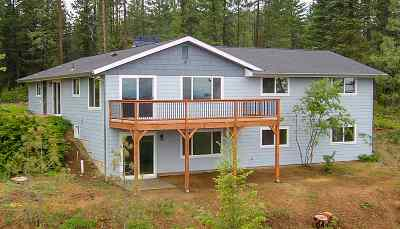 Clayton Single Family Home For Sale: 4724 Price Rd