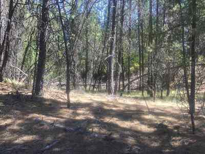 Colbert Residential Lots & Land For Sale: 22406 N Jermain Ln