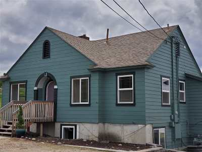 Spokane Valley WA Single Family Home New: $284,900