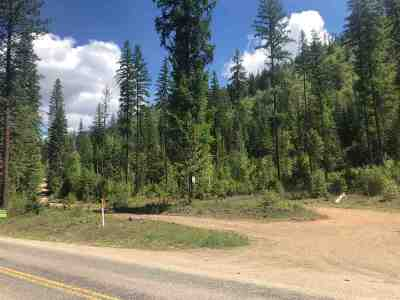 Cusick Residential Lots & Land For Sale: Leclerc Rd