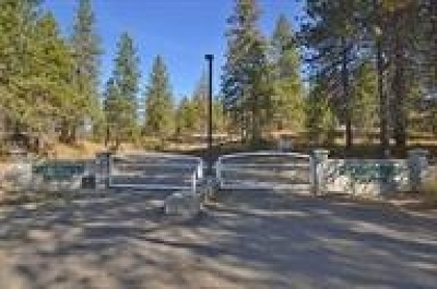 Chattaroy Residential Lots & Land For Sale: Xx Jack Rd #Lot 25