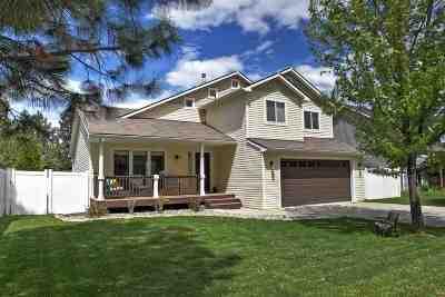Spokane Valley WA Single Family Home New: $355,000