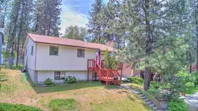 Spokane Single Family Home New: 3726 E 12th Ave