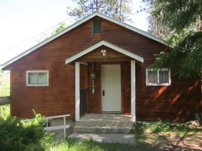Hunters Single Family Home For Sale: 5009 Columbia River Rd