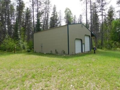 Cusick Residential Lots & Land For Sale: 462 E Joyner Dr