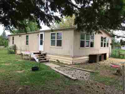Deer Park Mobile Home For Sale: 2610 W Fawn Ct