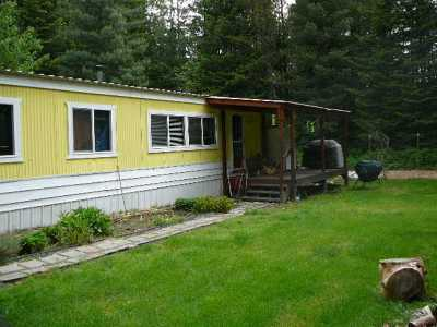 Mobile Home For Sale: 4879 Merritt Dr