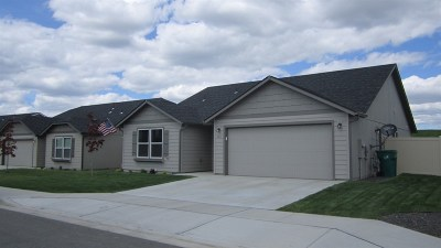 Cheney Single Family Home Ctg-Inspection: 713 Osprey Dr