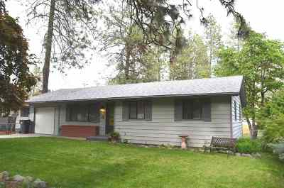 Cheney Single Family Home Ctg-Inspection: 111 N 5th St