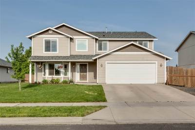 Cheney Single Family Home Chg Price: 6513 S West Terrace St